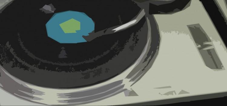 WQFS Playlist – March 9, 2015